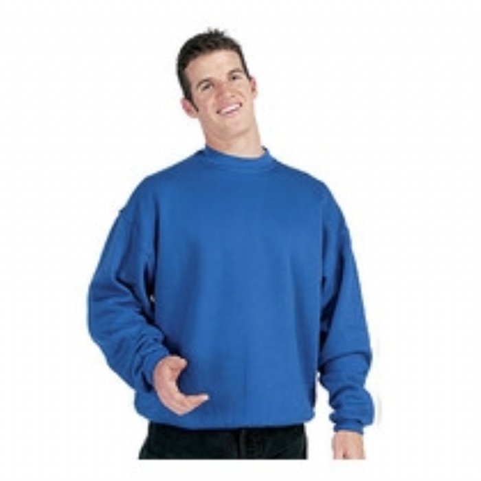Endurance Polycotton Sweatshirt