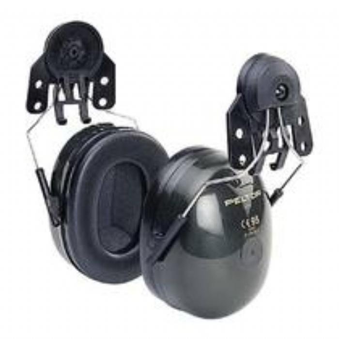 3M Peltor Optime II H520 Hard Hat Attachment Ear Muff