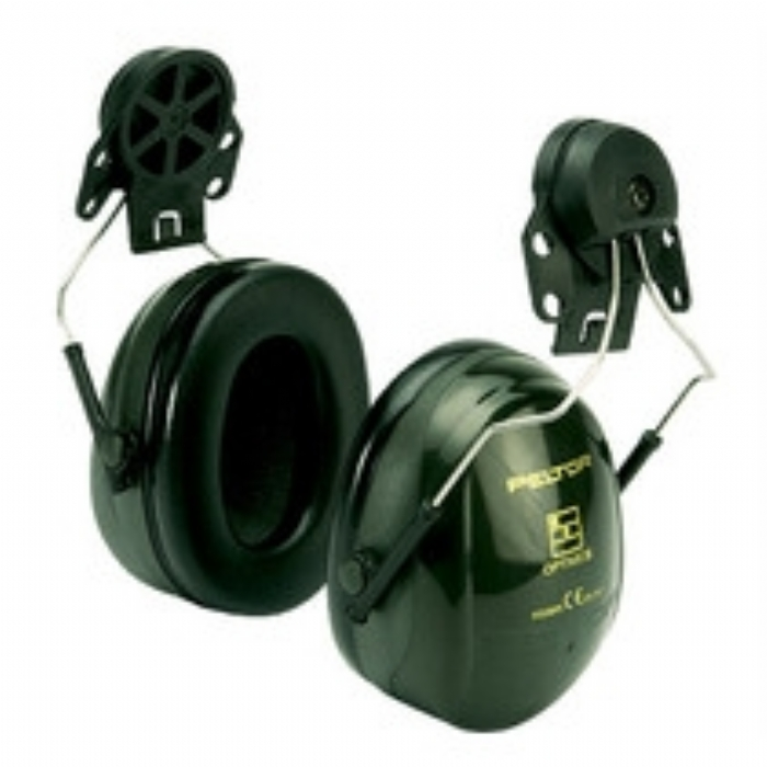 3M Peltor Optime II H520 Hard Hat Attachment Ear Muff