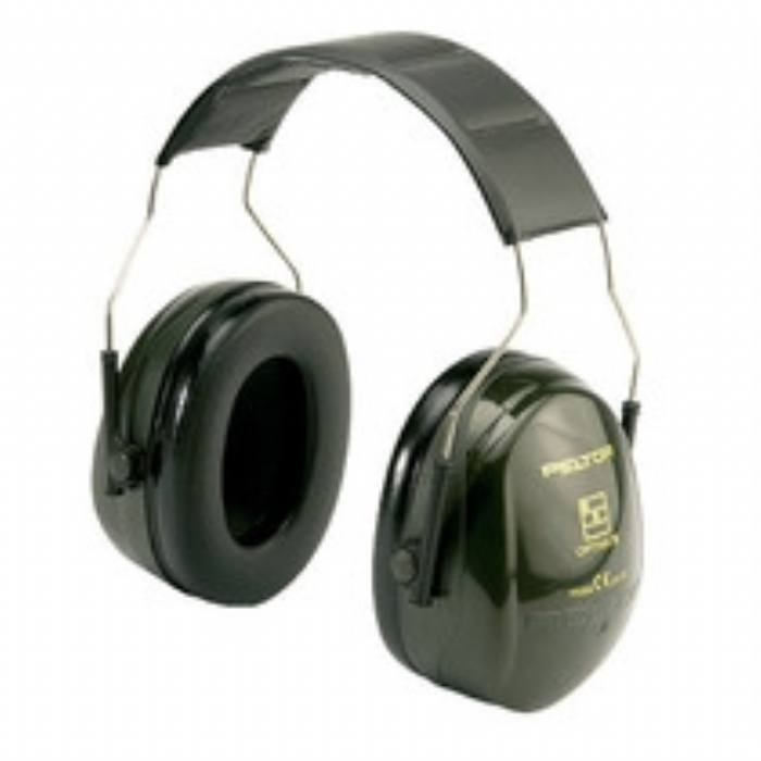 3M Peltor Optime II H520A Headband Ear Muff