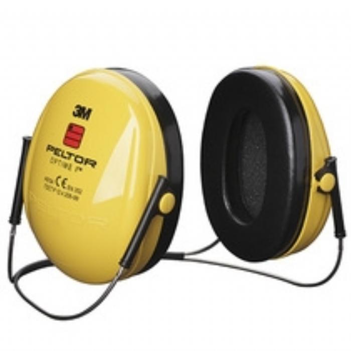 3M Peltor Optime 1 H510B Neckband Ear Muffs