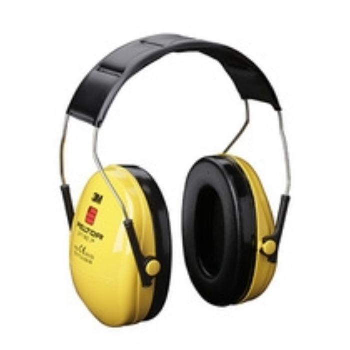 3M Peltor Optime l H510A Headband Ear Muffs