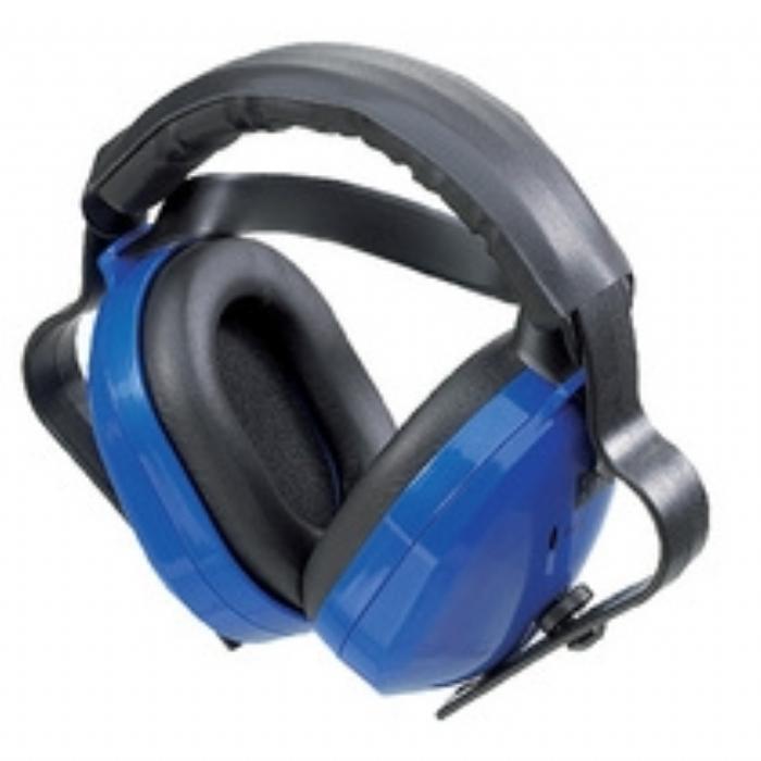 Keep Safe Blue Cyclone Ear Muffs