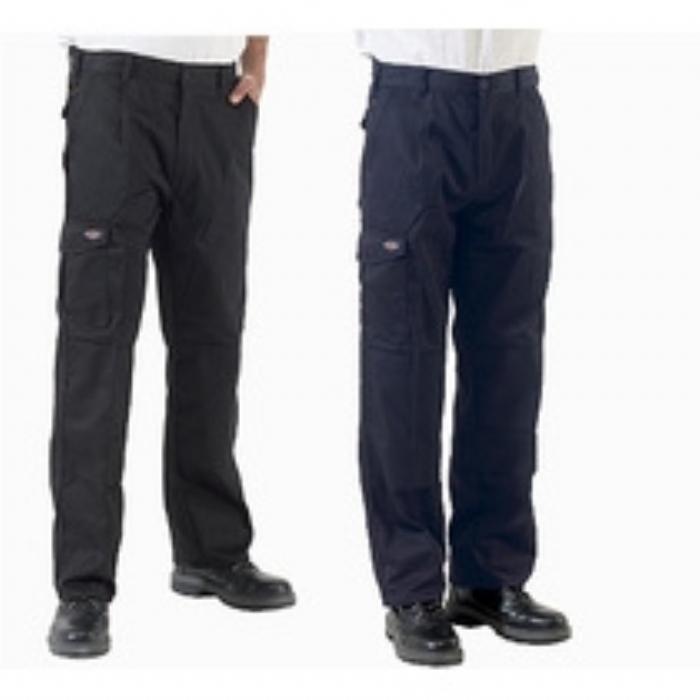 Dickies Redhawk Super Work Trousers - Long Leg - NAVY