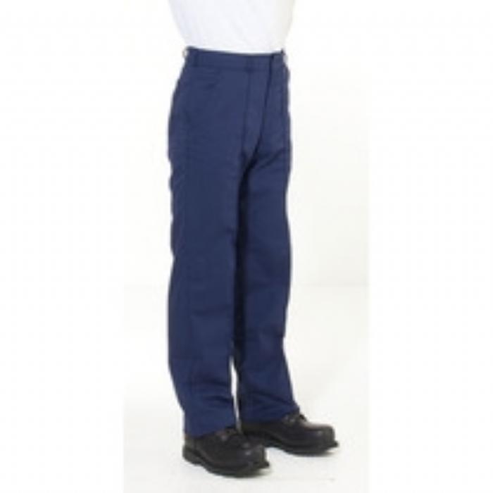 Endurance Work Trouser Regular - Black
