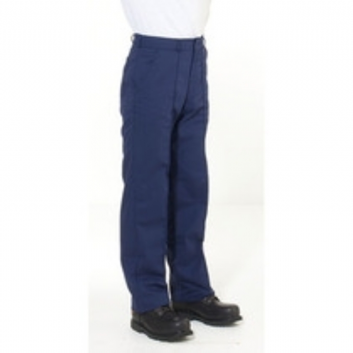 Endurance Essential Work Trouser Tall - Navy