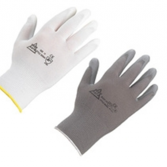 Keep Safe PU Coated Glove