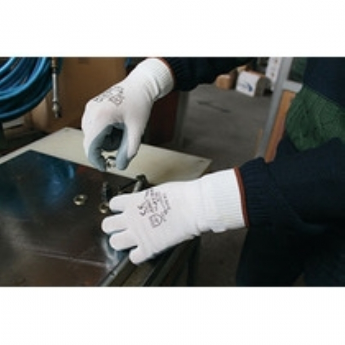 JUBA Junit Flex Nitrile Foam Coated Glove