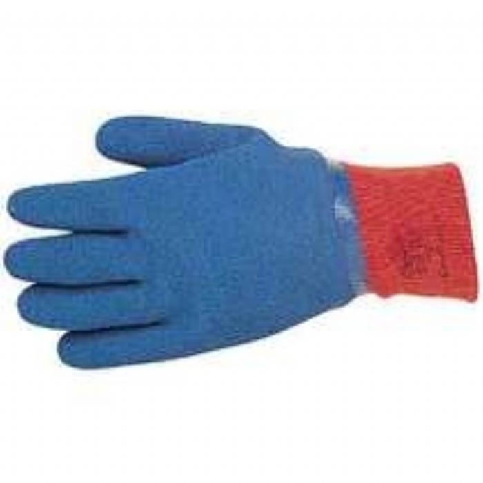 Keep Safe Bluegrip Latex Coated Glove