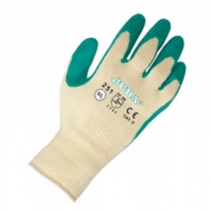 Juba Grip Latex Coated Glove