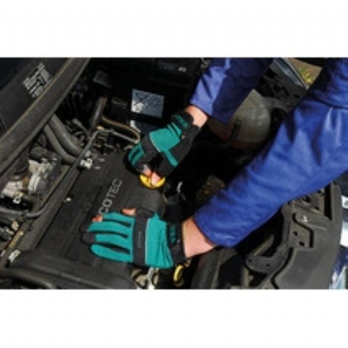 Juba Mechanix MCX Cut Glove 273V