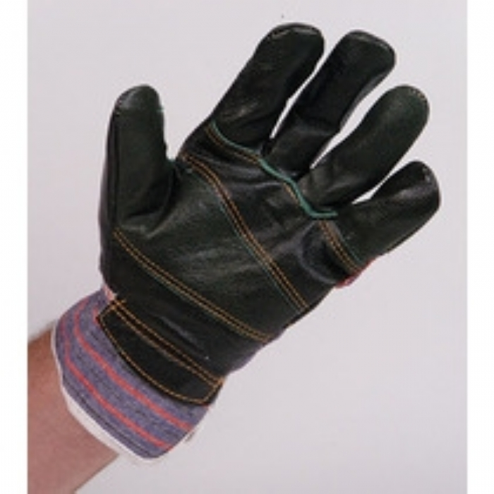 Keep Clean Canadian Rigger Style Furniture Hide Glove