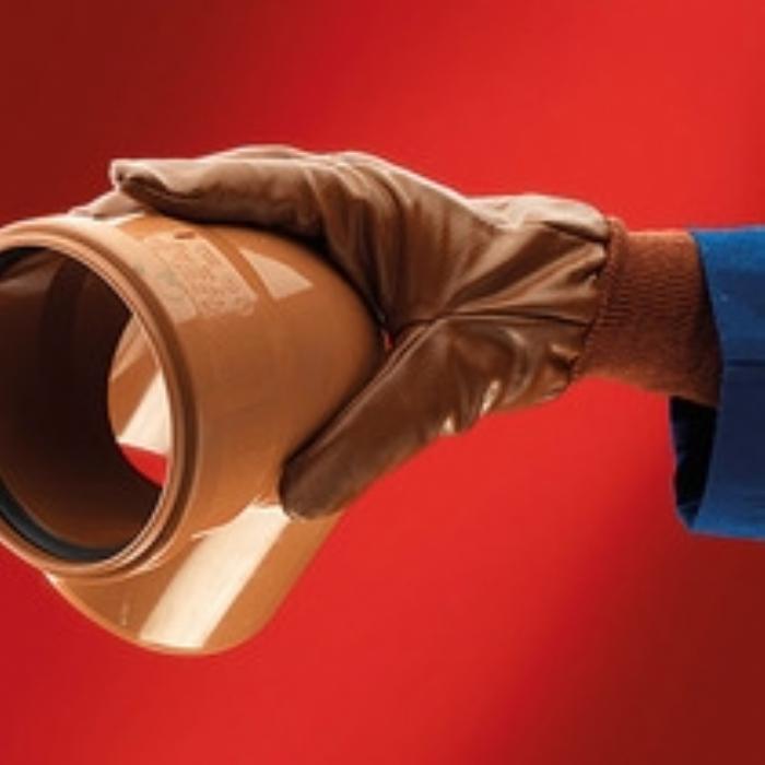 Ansell Hyd-Tuf Knitwrist Glove