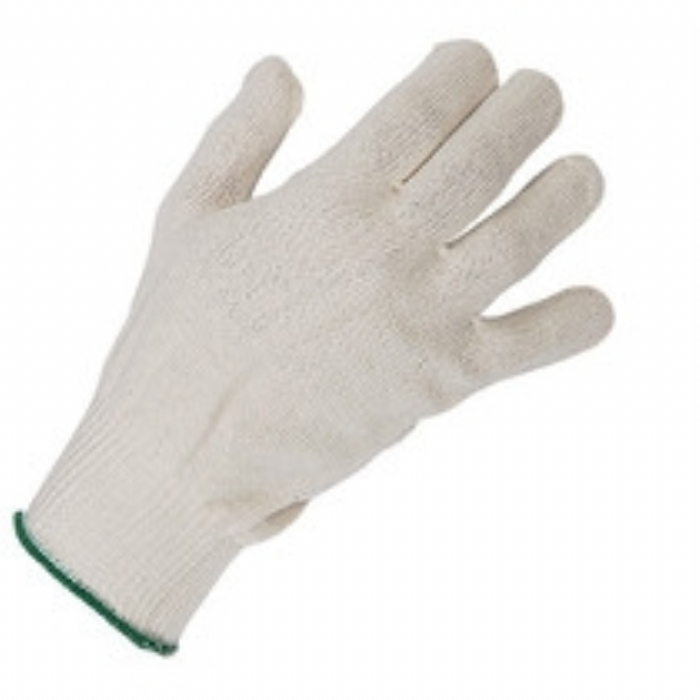 Keep Clean Cotton Fit Glove
