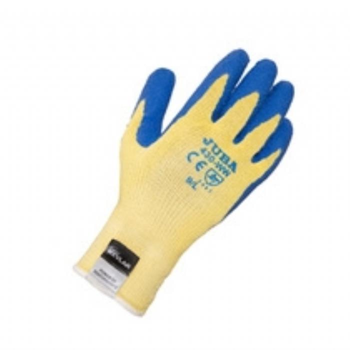 JUBA Kevlar Grip Cut Resistant Level 4 Glove