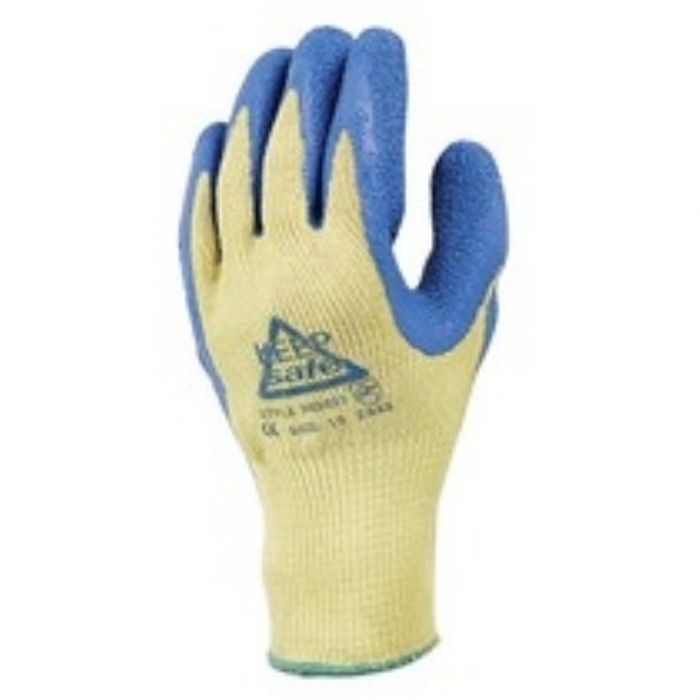 Keep Safe Kevlar Grip Cut Resistant Level 3 Glove