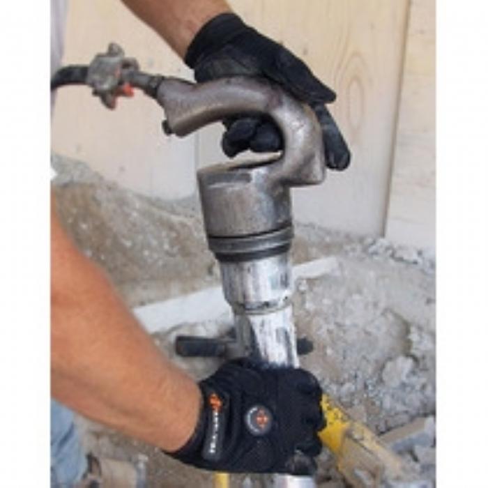 Impacto Mechanic's Anti-Vibration Air Glove