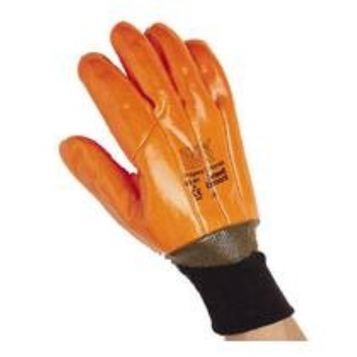 Ansell Winter Hi Viz Glove