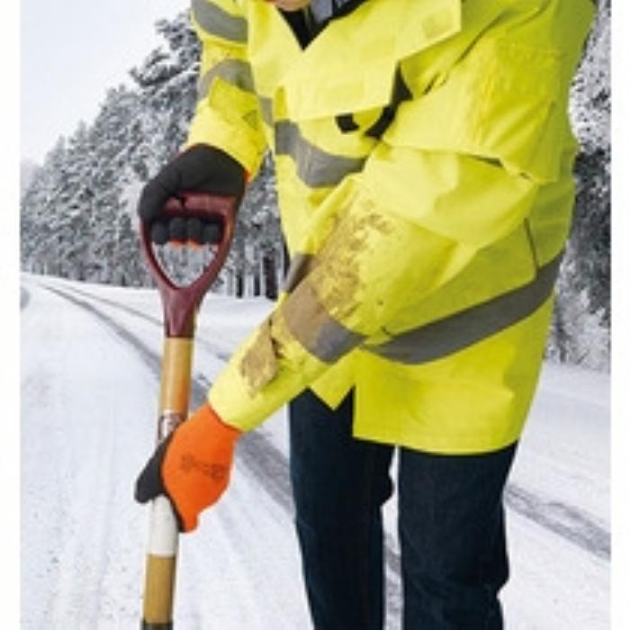 Keep Safe Hi Viz PF Insulator Glove