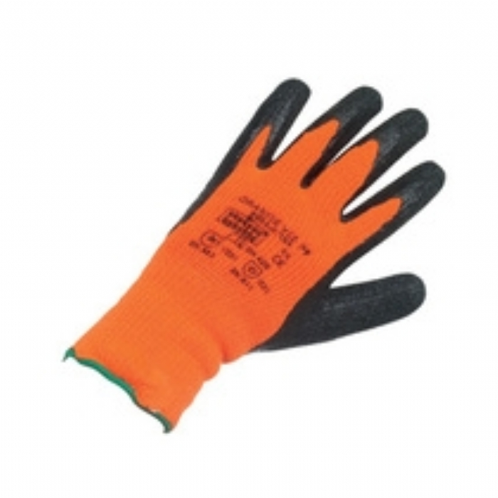 Keep Safe Hi Viz PF Insulator Glove