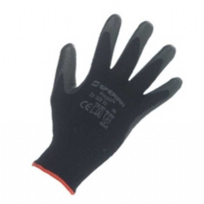 Honeywell Polytril Mix Nitrile Coated Glove
