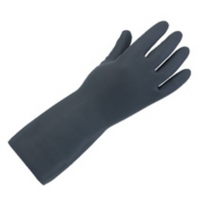 Keep Safe Heavyweight Rubber Glove