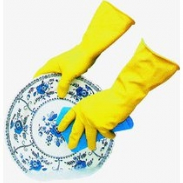 Marigold Industrial G12 Rubber Glove