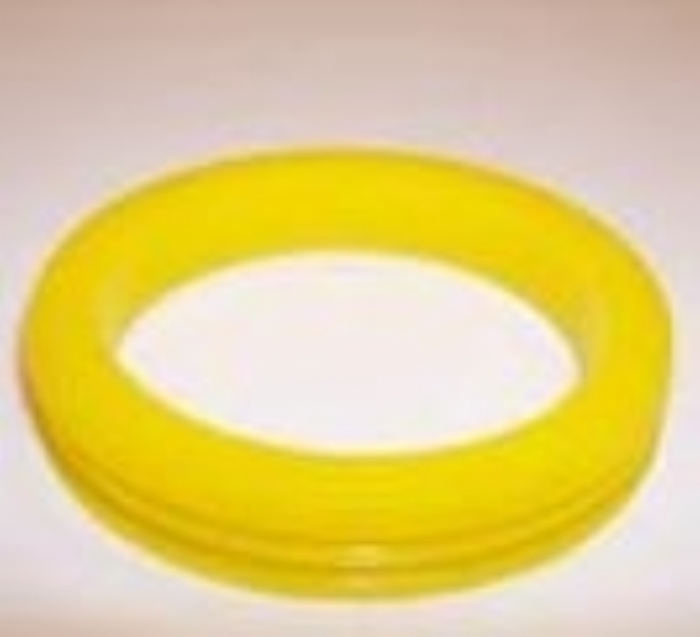 Silicone Ring Ribbed