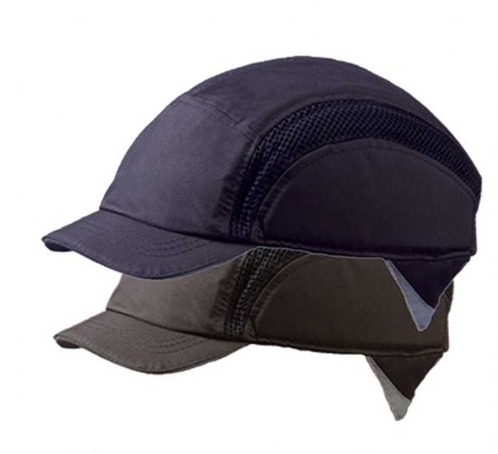 Centurion Reduced Peak Airpro Baseball Safety Bump Cap