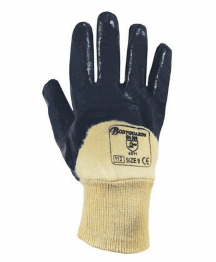 Bodyguards GH112 Gloves