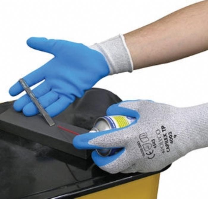 Capilex TP Gloves