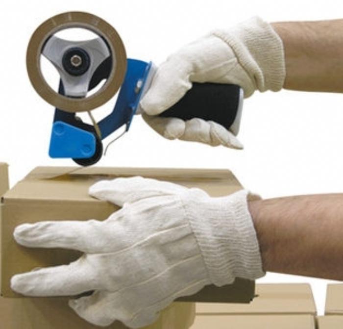 Cotton Drill Glove