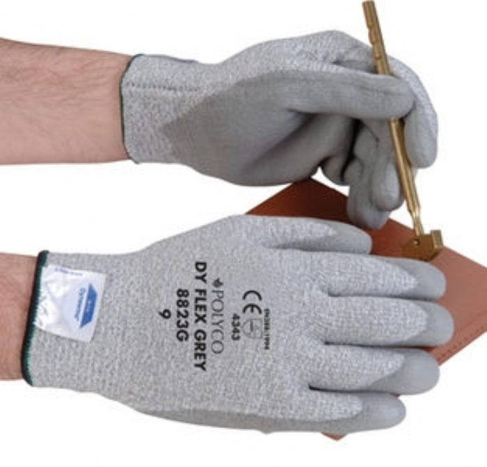 Dyflex Gloves