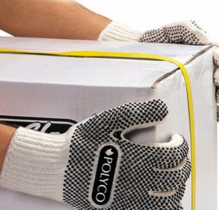Firmadot Gloves