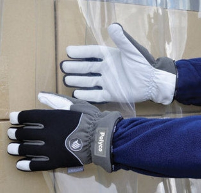 Freezemaster II Gloves