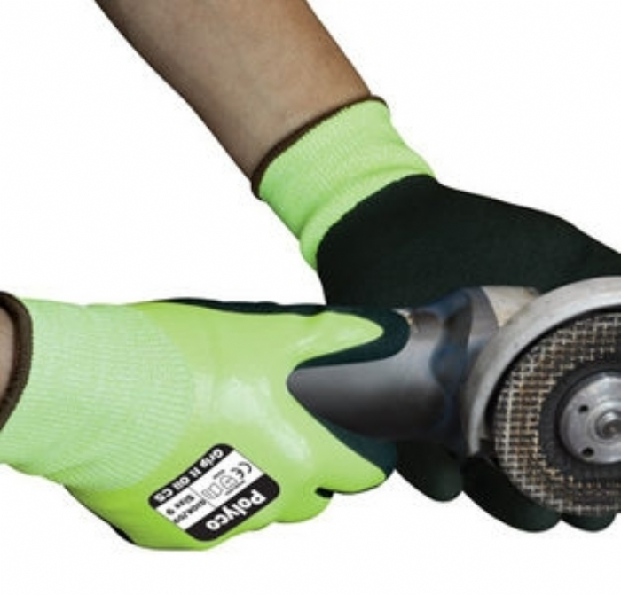 Grip It Oil C5 Gloves