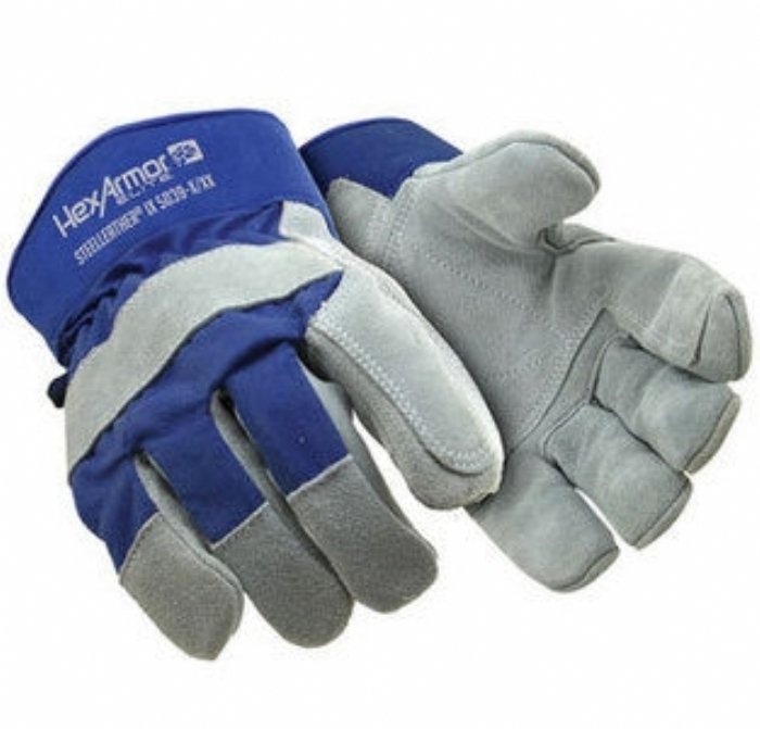 HexArmor SteelLeather IX 5039 Gloves