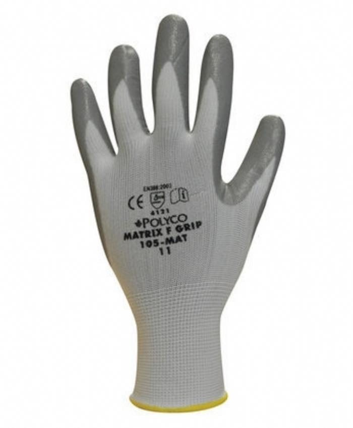 Matrix F Grip Gloves