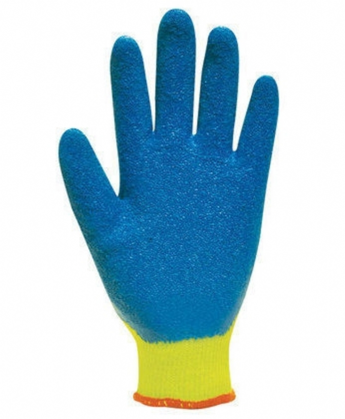 Matrix Hi-Viz Gloves