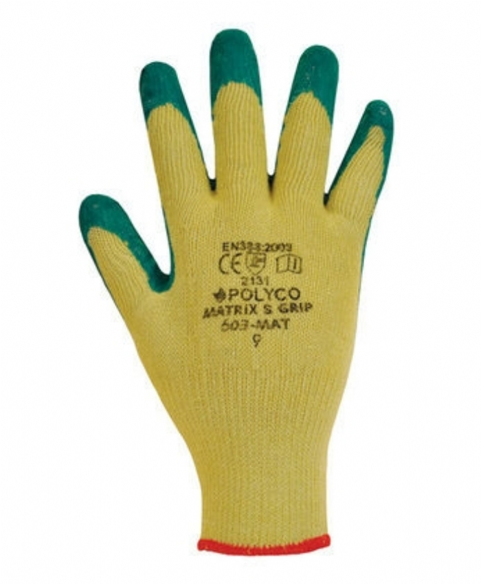 Matrix S Grip Gloves