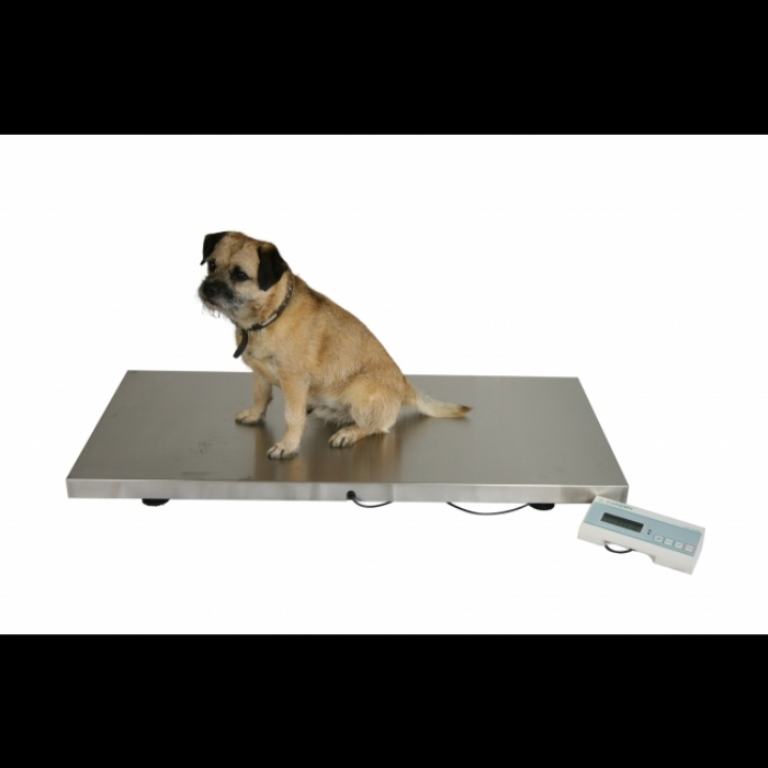 Marsden VS-250E veterinary scale