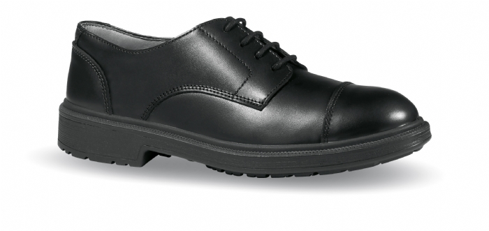 U-Power London Executive Oxford Composite safety shoe with midsole