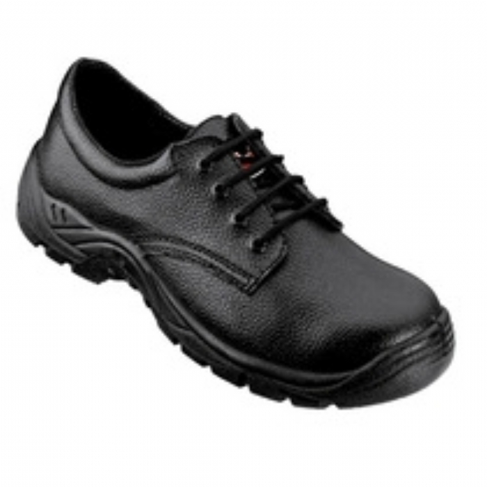 Tuf lace up Non Metallic safety shoe with midsole