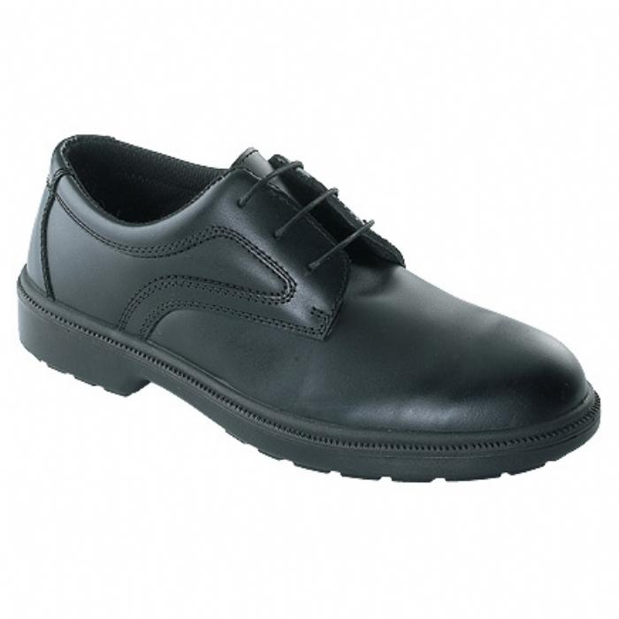 Tuf Executive Gibson safety shoe