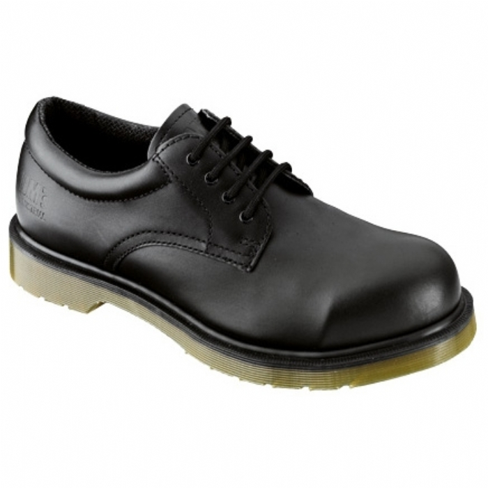 Dr Marten Icon leather safety shoe