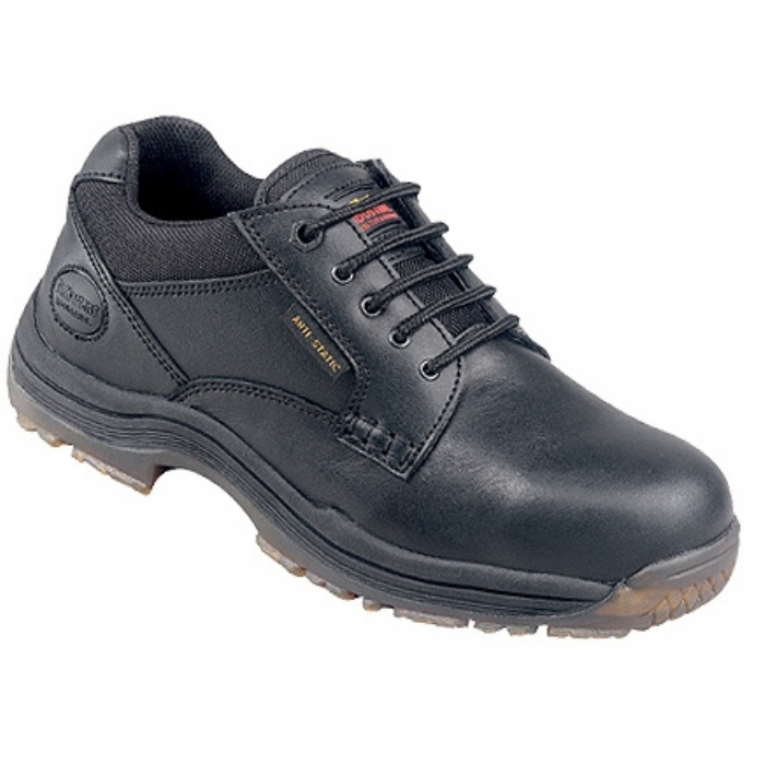 Dr Marten Workman padded safety shoe with midsole