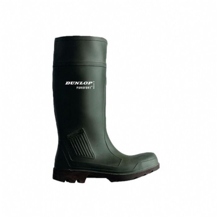 Dunlop Purofort Professional safety boot with midsole
