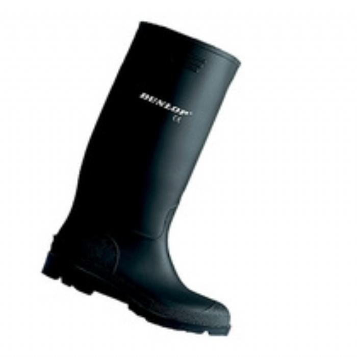 Dunlop Pricemaster non-safety boot