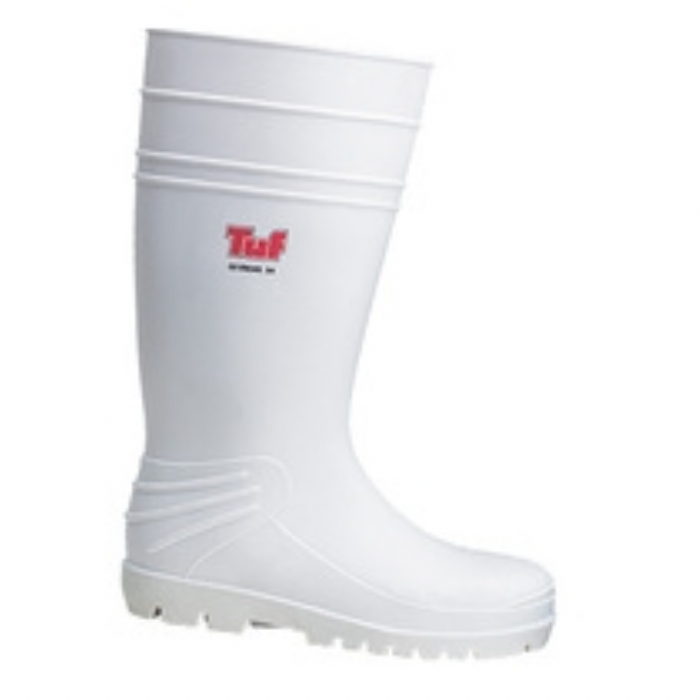 Tuf safety wellington boot