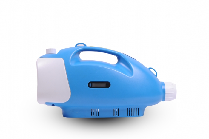 HAND HELD BATTERY/CORDLESS FOGGER SANITISER